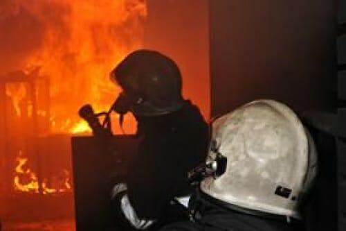 Artikel Almere is brandveilige stad